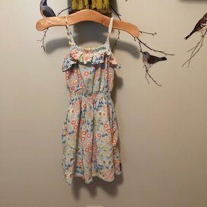 Matilda Jane Dress Sz 6